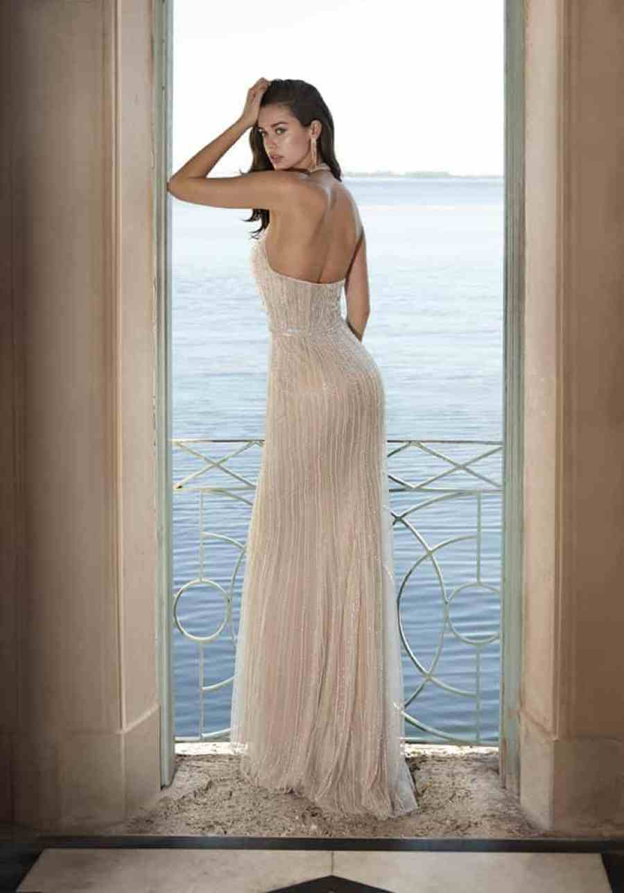 Top Wedding Dress Collection: Demetrios – Platinum - Gemma