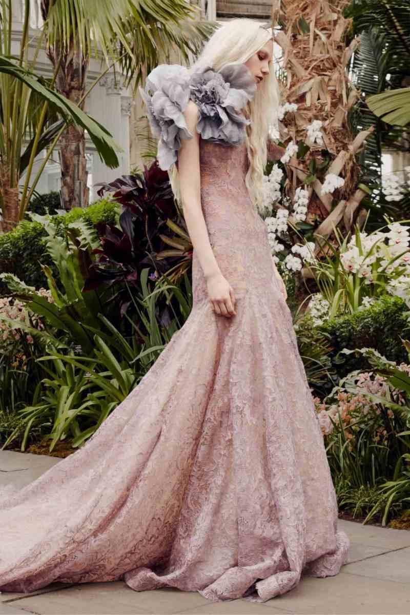 Wedding dress collection: Vera Wang - SS20