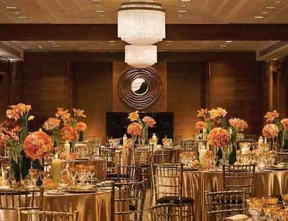 10 Luxury Wedding Venues in London