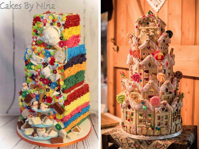 Member spotlight: Cakes by Nina