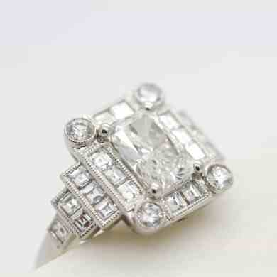 How to Choose the Right Diamond Shape