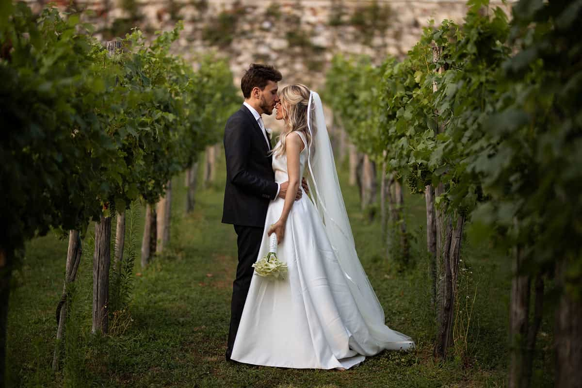 Top Tips For Planning A Wedding In Italy