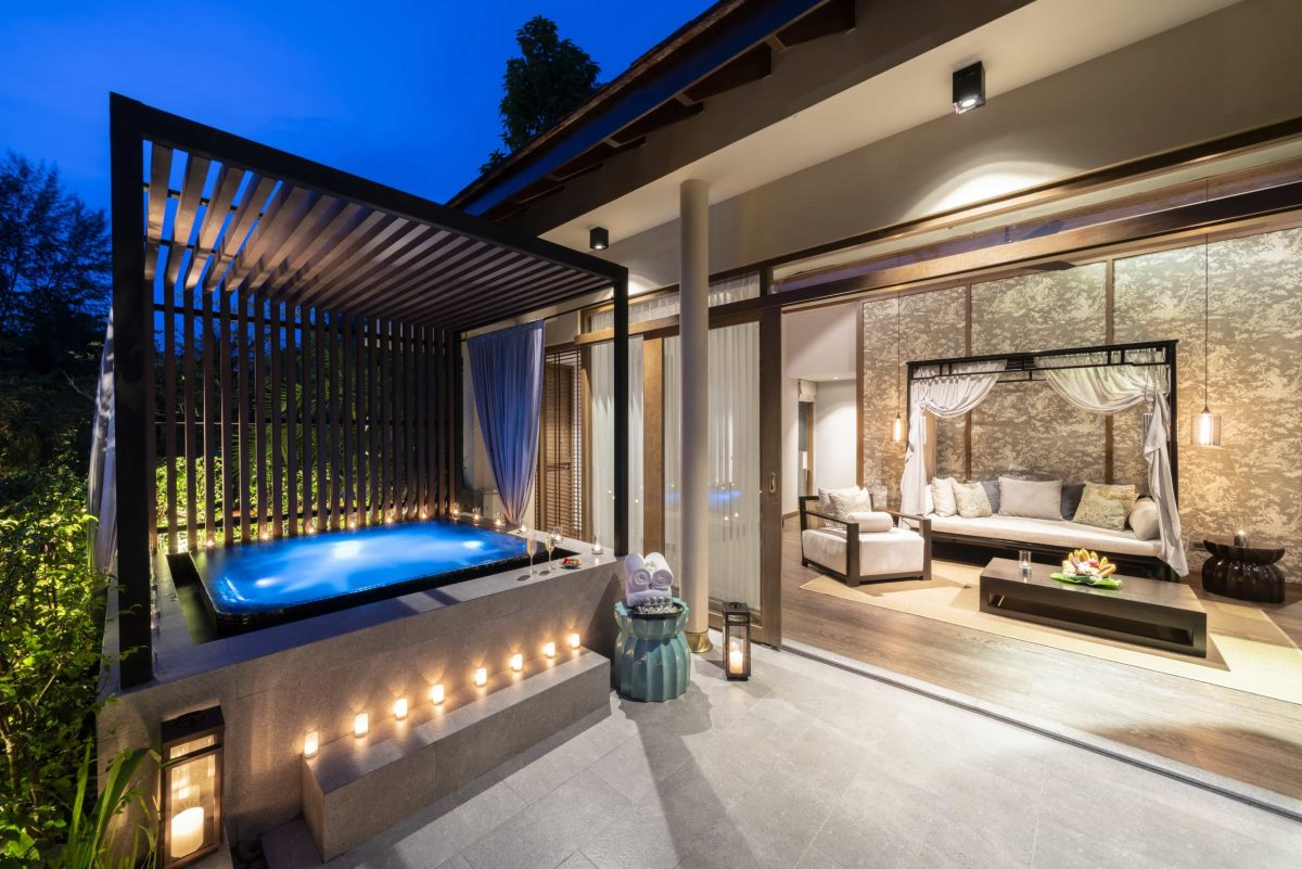 THE SAROJIN, LAUNCHES NEW 'SAROJIN CARES HONEYMOON' PACKAGE