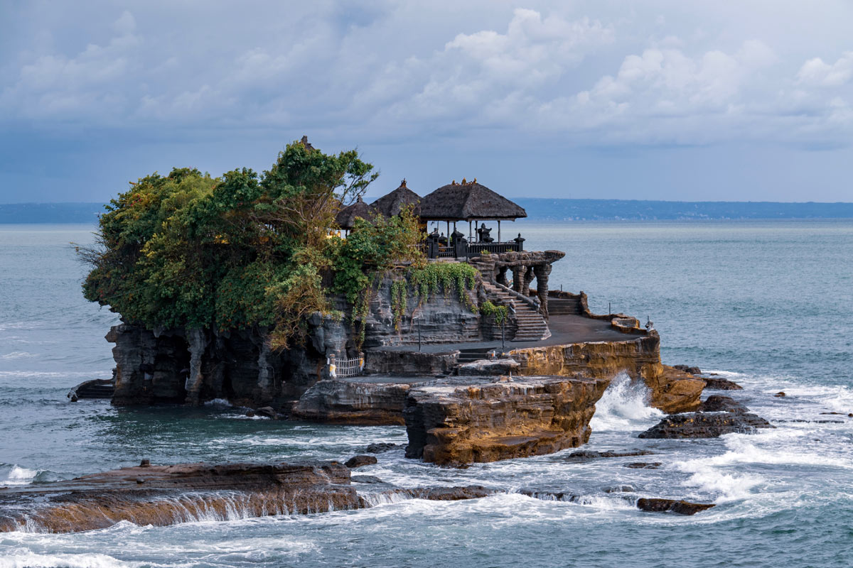 Top 6 Romantic Wedding Destinations