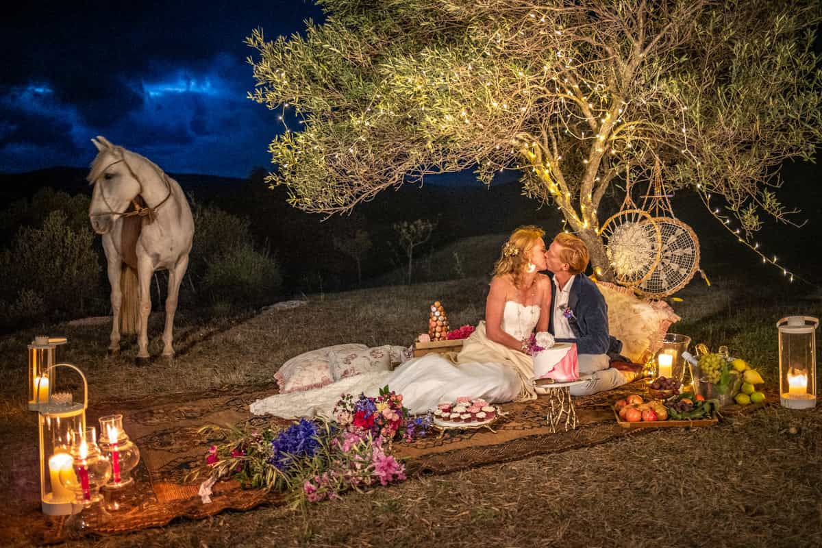 Why is Andalusia the perfect location for your intimate Destination Wedding or Elopement?
