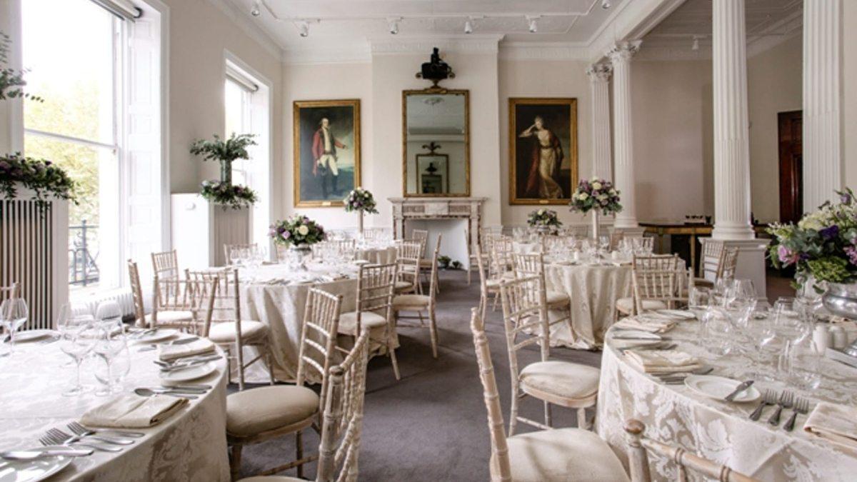 50 Luxury Wedding Venues in London 61
