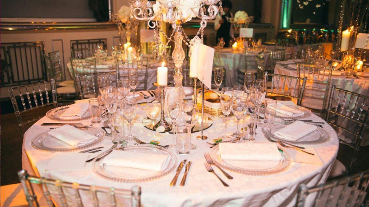 50 Luxury Wedding Venues in London 47