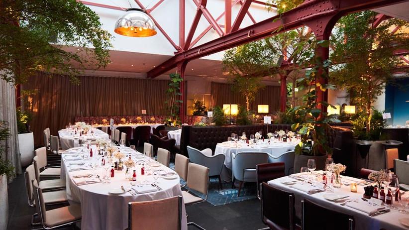 50 Luxury Wedding Venues in London 21