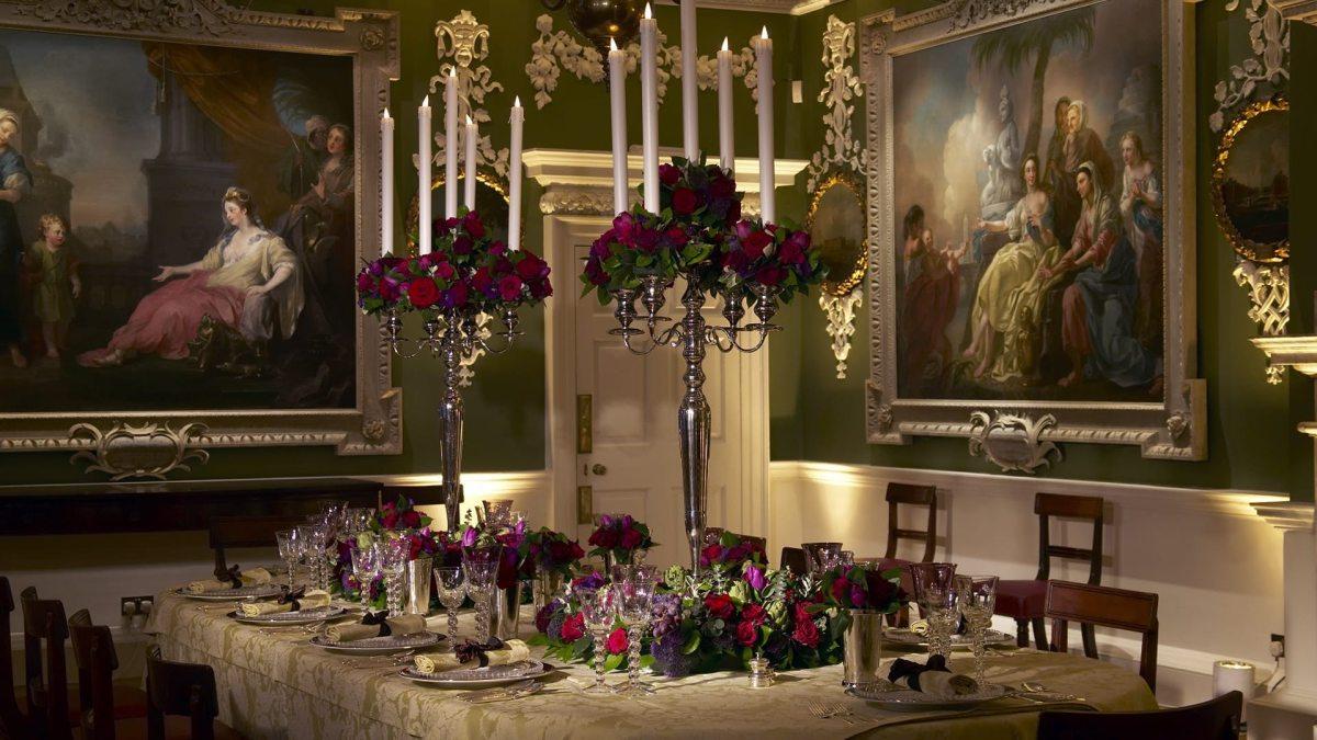 50 Luxury Wedding Venues in London 23