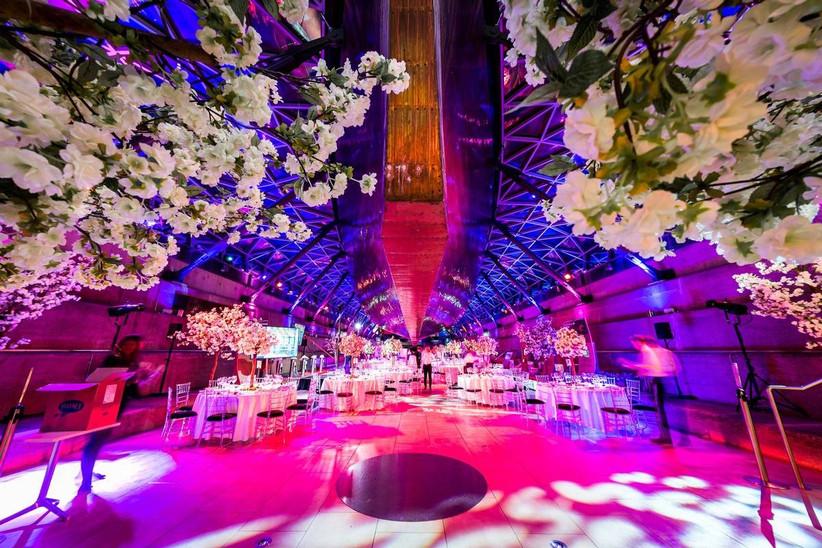 50 Luxury Wedding Venues in London 19