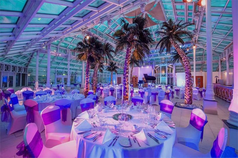 50 Luxury Wedding Venues in London 29