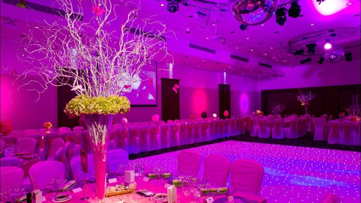 50 Luxury Wedding Venues in London 75