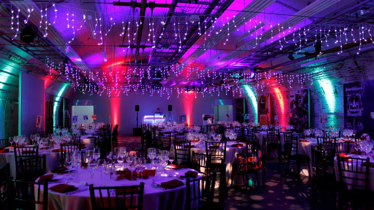 50 Luxury Wedding Venues in London 65