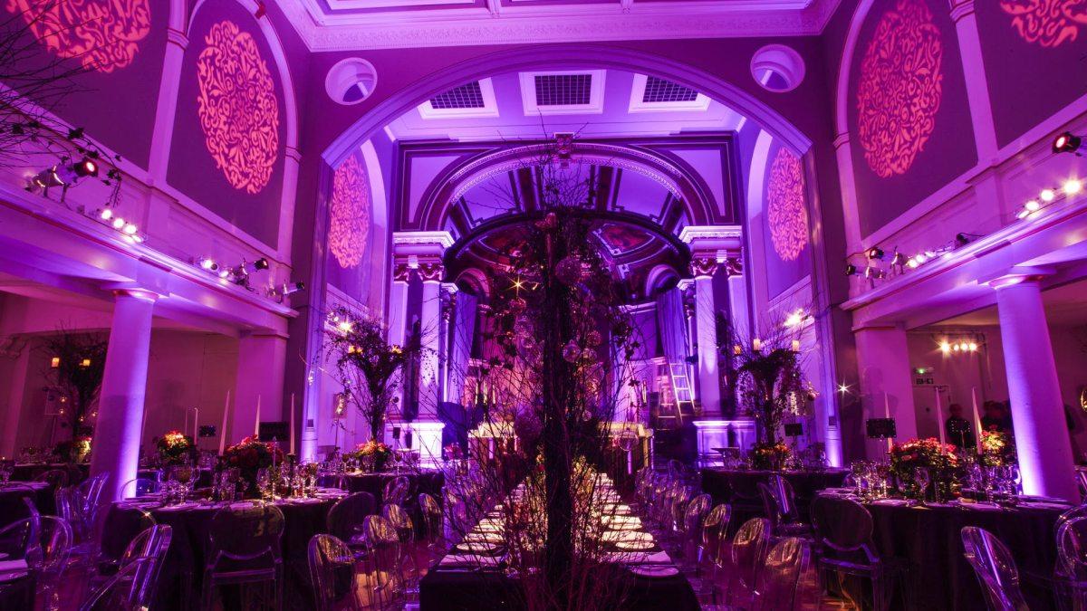 50 Luxury Wedding Venues in London 51