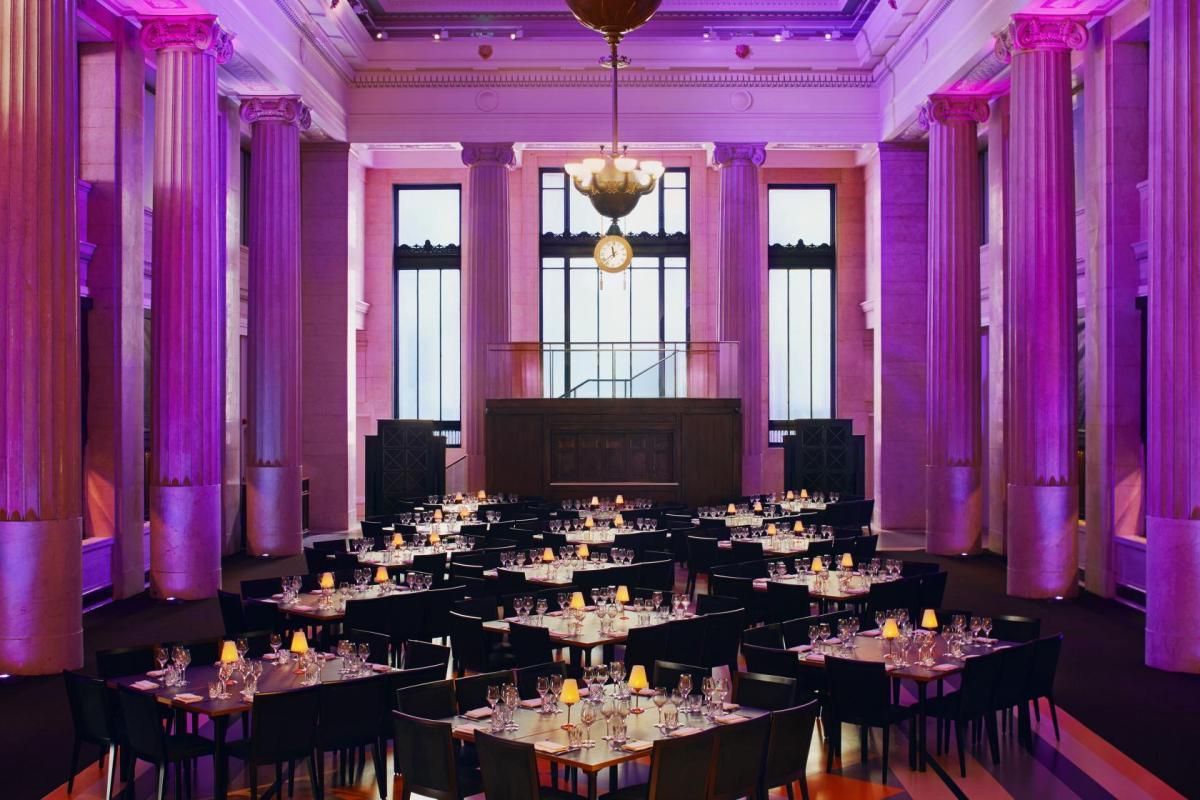 50 Luxury Wedding Venues in London 33