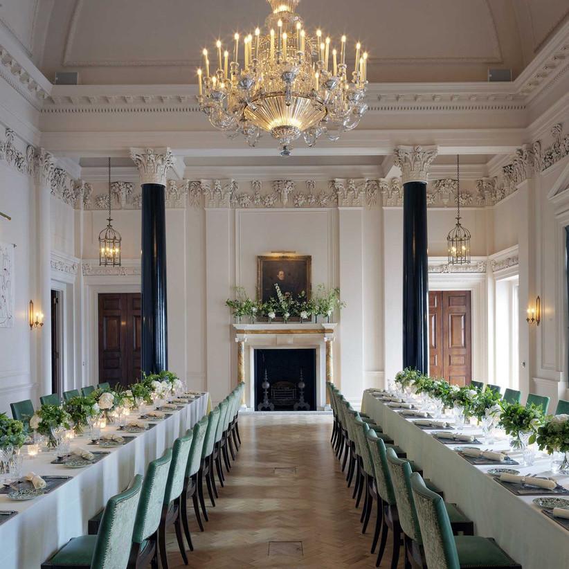 50 Luxury Wedding Venues in London 9