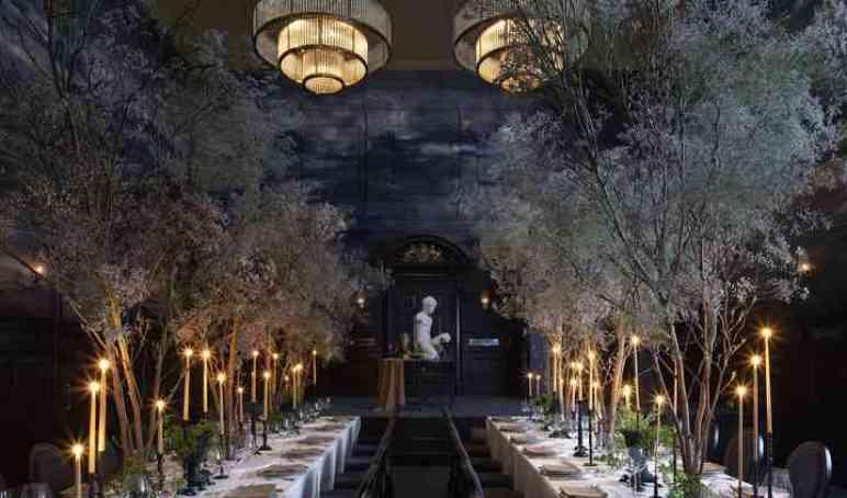 50 Luxury Wedding Venues in London 7