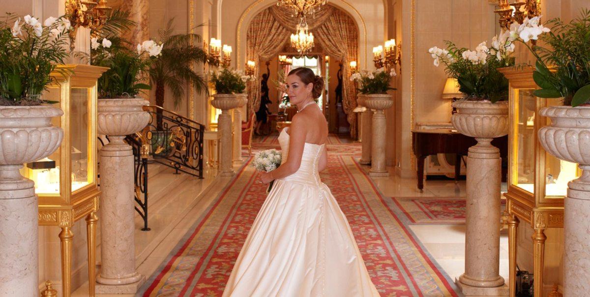50 Luxury Wedding Venues in London 41