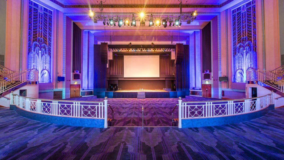 50 Luxury Wedding Venues in London 71