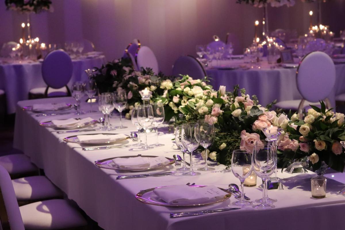 50 Luxury Wedding Venues in London 37