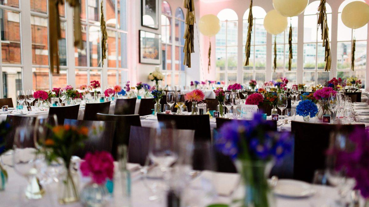 50 Luxury Wedding Venues in London 59