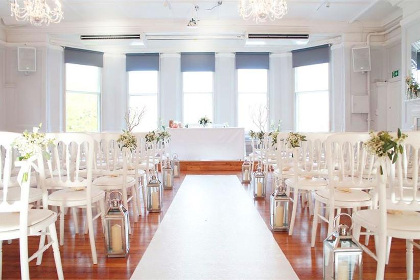 50 Luxury Wedding Venues in London 17