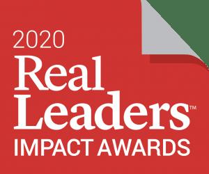 2020 RealLeader Award