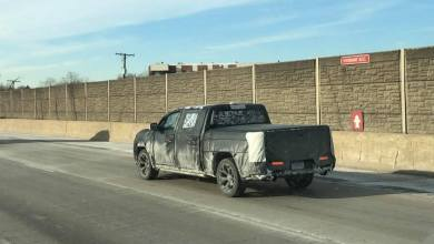 Photo of 2019 Ram Laramie Limited spotted