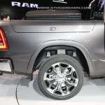 2019 Ram 1500 Ram box