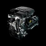 2019 Ram 1500 engines