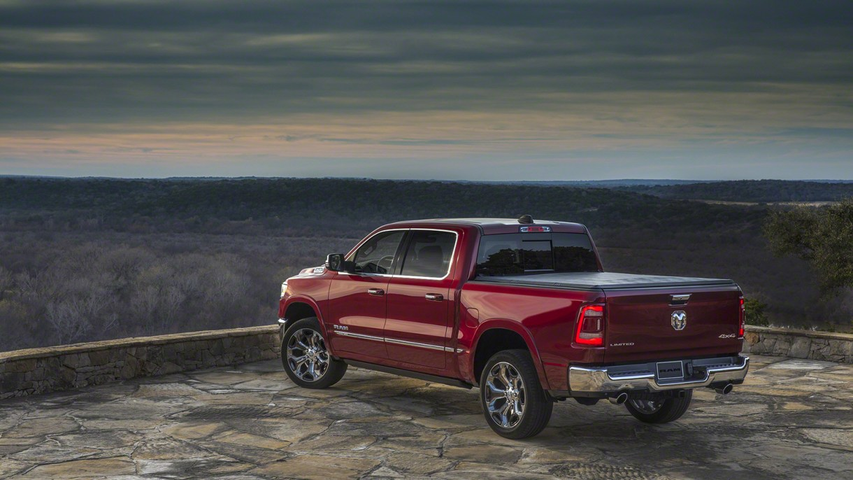 2019 ram production