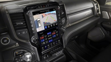 Photo of 2019 Ram 1500 Interior (with video)