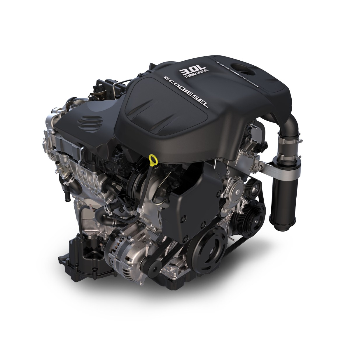 5thGenRams learns 2019 Ram EcoDiesel production start date