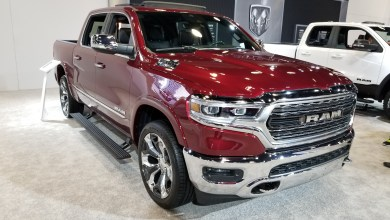 Photo of We finally get hands on with the 2019 Ram 1500