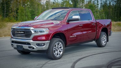 Photo of Ram Trucks Posts Record U.S September Sales
