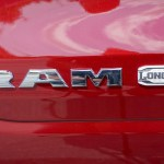 2019 Ram 4x4 off road