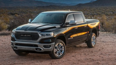Photo of Ram Earns Top Honors at First Annual Southwest Lifestyle Media Drive: