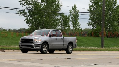 Photo of Where Is The Ram 1500 Tradesman Sport?