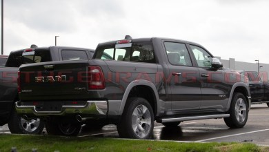 Photo of 2019 Ram 1500 Export Models Now Available With RamBox® System: