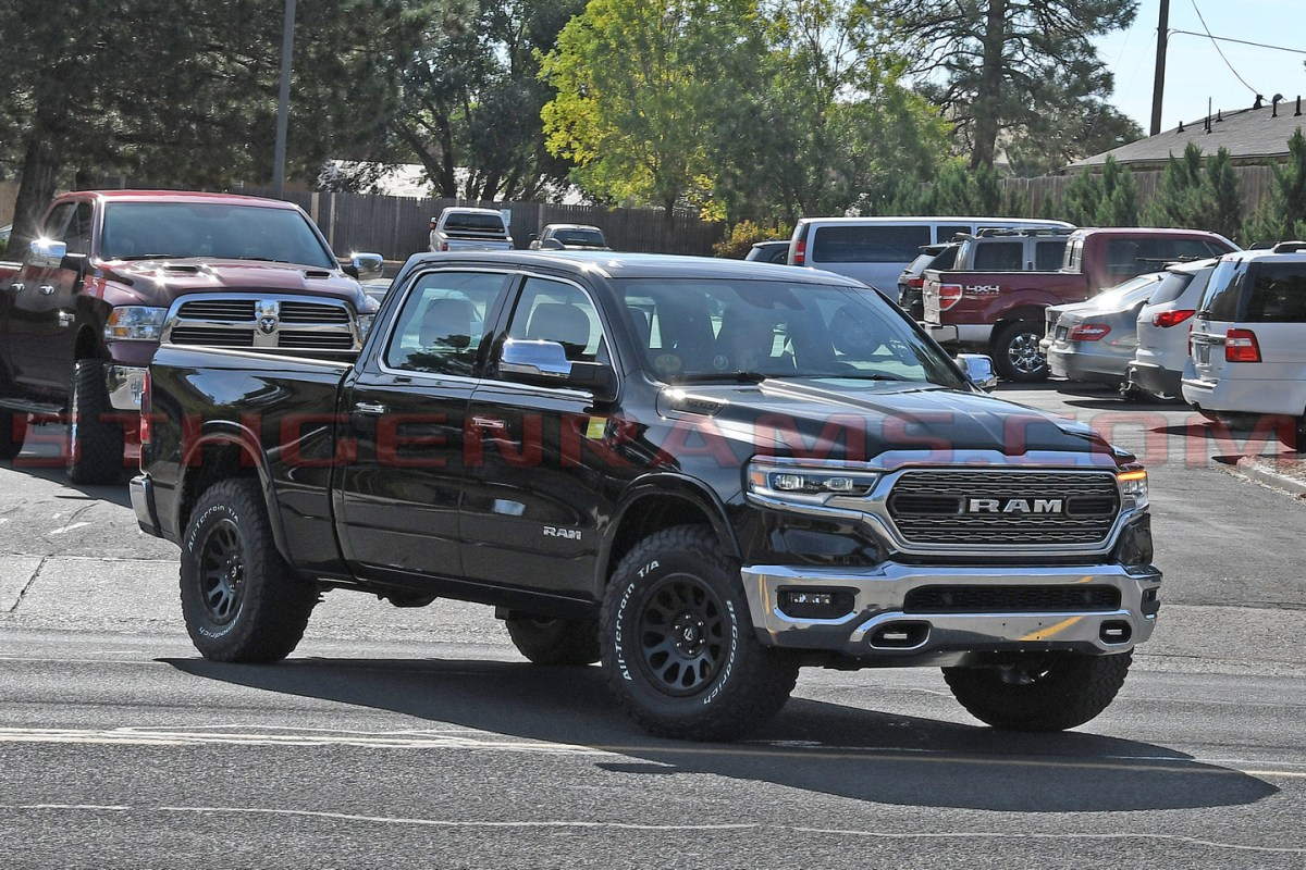 Is The 426 HEMI-Powered Ram 1500 TR Dead On Arrival?