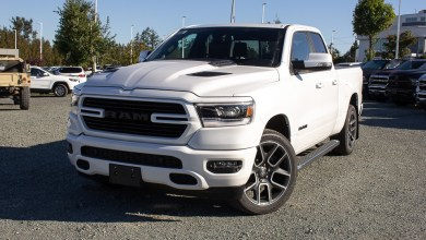Photo of America Wants The Canada-Only 2019 Ram 1500 Sport: