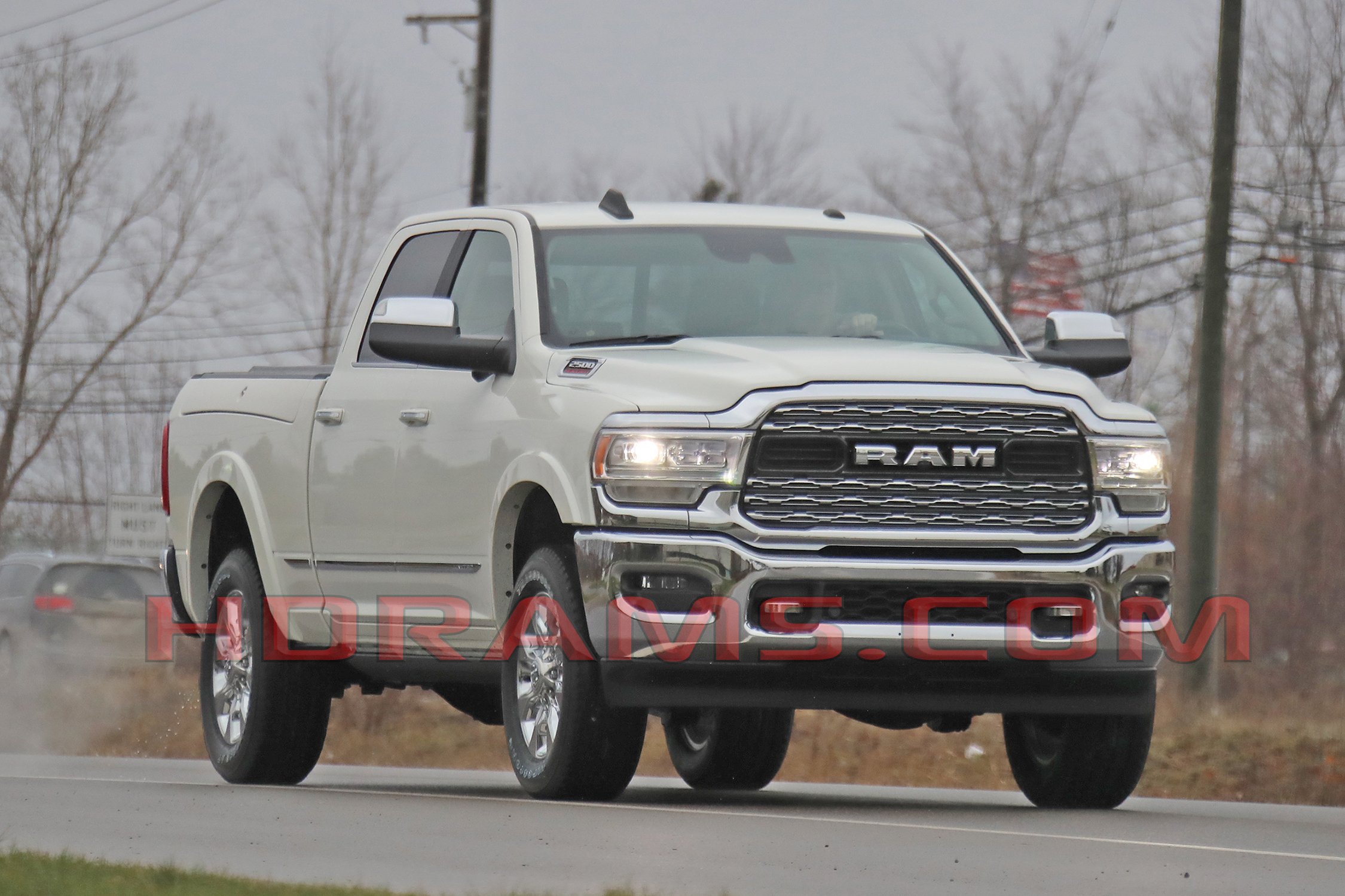 updated next generation cummins to get cgi block 5th gen rams 6th Gen Cummins Lifted 2019 ram 2500 limited brian williams spiedbilde