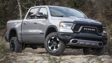Photo of 2019 Ram 1500 Rebel Wins FOUR WHEELER Truck Of The Year Title: