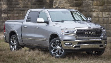 Photo of Ram Trucks, A Big Winner In AutoPacific Vehicle Satisfaction Awards: