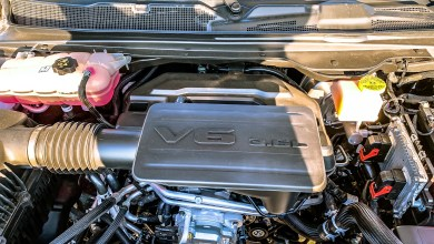 Photo of Ram 1500's Pentastar V6 With eTorque On Ward's 10 Best Engines List Again For 2020: