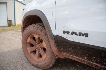 2020 Ram 1500 Rebel Crew Cab 4x4 EcoDiesel. (5thGenRams).