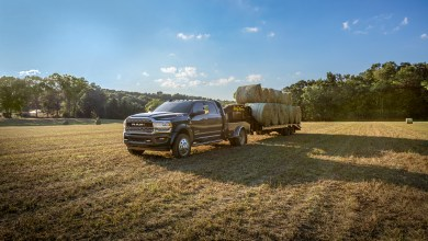 Photo of Ram Truck Launches Second Annual Ram Ag Season Campaign:
