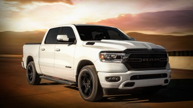Photo of Here Is Everything New With The 2020 Ram 1500: