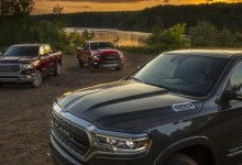 "Photo of 2020 Ram 1500 Named ""Luxury Car Of The Year""?"