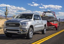 Photo of Ram Announces 'Drive Forward' Initiative, Offering Incentives, and Support to Consumers: